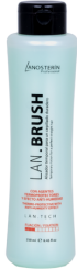 Lan. Brush